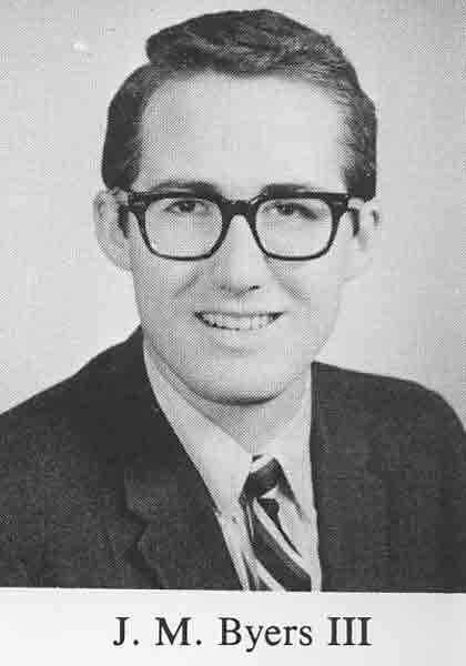 James Byers III MD